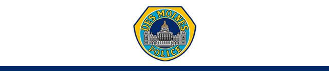 Des Moines Public Safety Officer 911